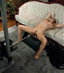 fucking machines mechanical sex toys