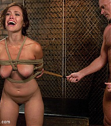 sexy submissive girls being dominated and fucked