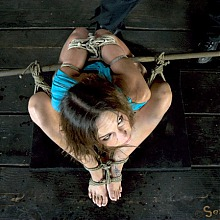 sexually broken bondage sexual domination bound submission
